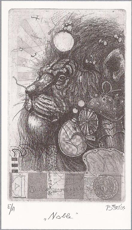 2002 Bert WANT, REINAERT DE VOS, 2