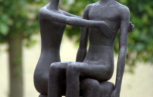Piëta  (René Smits)