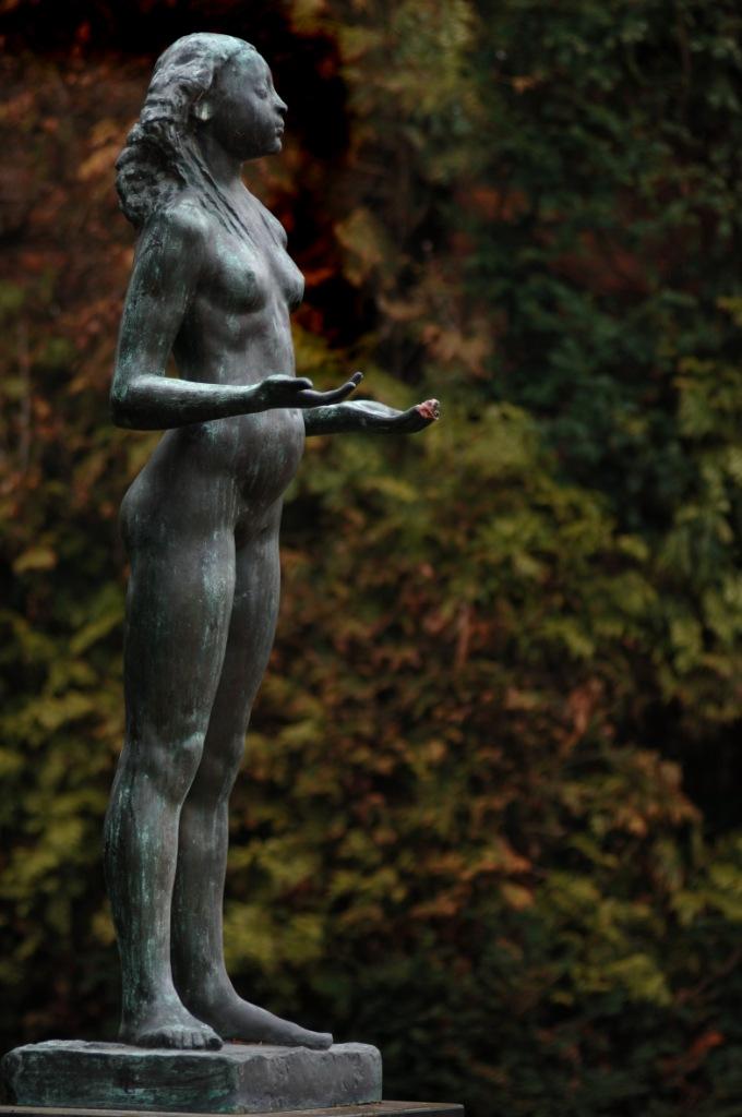 Het slavinnetje (Ernest Wijnants)